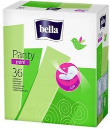 Bella Wkładki higieniczne Panty Mini 36szt. BE-021-RN36-017