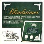 Poker Range Timer pokerowy do odmierzania czasu 101209
