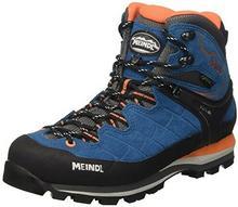 Meindl Lite Peak GTX męskie buty trekkingowe - niebieski - 44 EU B01MTABWVX