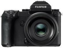 Fuji GFX 50S + GF 32-64 mm czarny