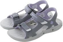 """Columbia Sandały Youth Techsun Vent \""""Tradewinds Grey"""" BY4566032 BY4566032"""