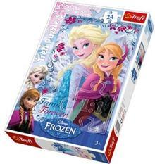 Trefl Maxi Frozen Siostry 14225