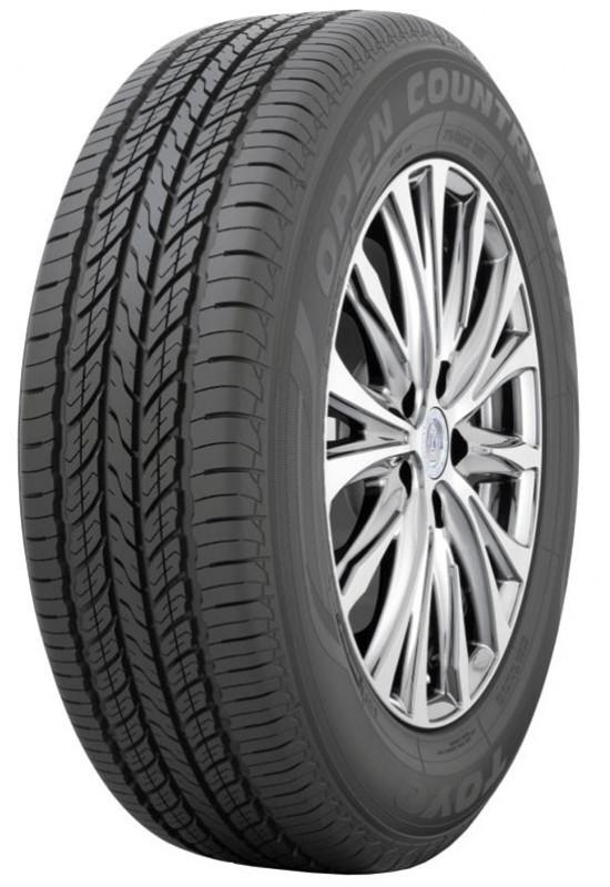 Toyo Open Country U/T 265/70R17 115H