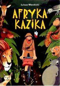 Bis Afryka Kazika - Łukasz Wierzbicki