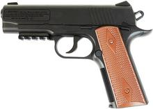 Crosman Pistolet wiatrówka 1911BB 4.5mm (40001) T009916