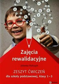 Pańczyk Jolanta Zajęcia rewalidacyjne 1-3 Zeszyt ćwiczeń