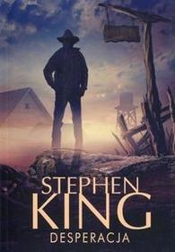 King Stephen Desperacja