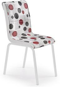 Halmar Zestaw: stół rozkładany Stanbul 4 i 4 krzesła K263