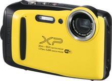 Fuji XP 130 żółty