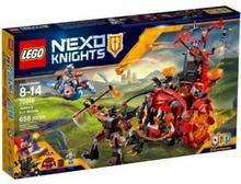 LEGO Nexo Knights Diabelny Pojazd Jestro 70316