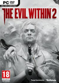The Evil Within 2 Day One Edition DIGITAL