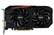 Gigabyte Radeon RX 580 AORUS (GV-RX580AORUS-8GD)