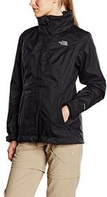 The North Face damska kurtka podwójne w Evolve II Tric limate Jacket EU, czarny, M T0CG56KX7. M