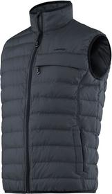 Head Light Insulation Vest Men - anthrac 821595-AN