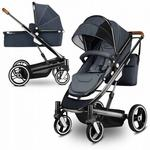 Ranking wózków Baby Merc