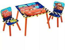 Worlds Apart Stolik i krzesełka Cars