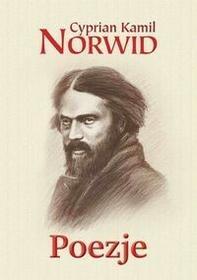 C&T Poezje - Cyprian Norwid