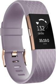 Fitbit Charge 2 S Lavender Rose Gold
