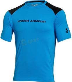 Under Armour koszulka Scope Ventilated (niebieska) 1271934-428