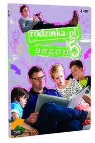 Rodzinka.pl sezon 5 Karol Klementewicz Kuba Wecsile