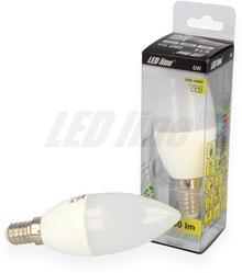 LED Line Żarówka LED E14 230V 6W 245893