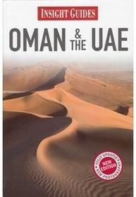 Insight Guides Oman i Zjednoczone Emiraty Arabskie Insight Guides Oman & The UAE