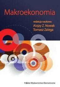 Polskie Wydawnictwo EkonomiczneMakroekonomia - Alojzy Nowak, Tomasz Zalega