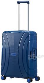 American Tourister LocknRoll mała walizka kabinowa - Marine niebieski 06G 01 003