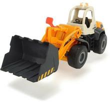 Dickie Toys Toys Spychacz 35 cm