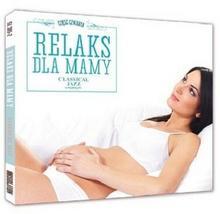 Relaks dla mamy Część 4 CD) Massimo Farao Trio