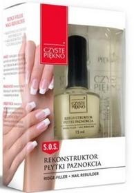 Czyste Piękno Rekonstruktor płytki paznokcia - Czyste Piękno Nail Rebuilder Rekonstruktor płytki paznokcia - Czyste Piękno Nail Rebuilder
