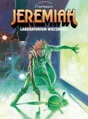Elemental Jeremiah 5. Laboratorium wieczności