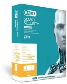 Eset Smart Security PL Premium 1Y BOX ESSP-N1Y1D ESSP-N1Y1D