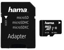 Hama MicroSD 64GB
