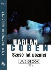 Albatros Sześć lat później (audiobook CD) - Harlan Coben