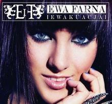 EWAkuacja CD Ewa Farna