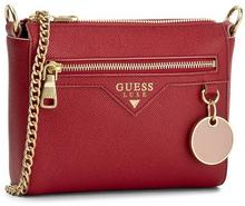 Guess Torebka Lady Lux HWLADY L7414 RED