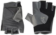 0ffcf2f3ece ODLO o Rękawiczki Rowerowe Endurance Gloves Short Black - Odlo ...