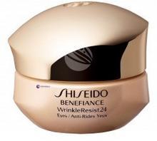 Shiseido Benefiance Wrinkle Resist 24 Intensive Eye Contour Cream krem pod oczy 15ml
