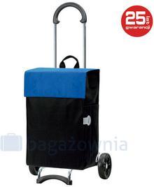 Andersen Wózek na zakupy Scala Hera 112-004-90 Niebieski - niebieski 112-004-90