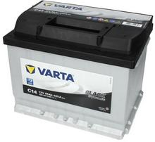 Varta BLACK DYNAMIC C14 - 56Ah 480A P+