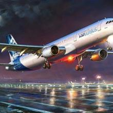 Zvezda Airbus A321