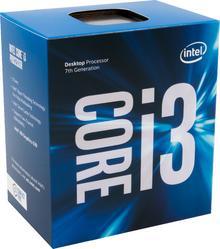Intel Core I3 7100T