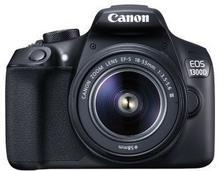 Canon EOS 1300D + 18-55 DC III