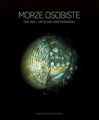 Morze osobiste - Przeciechowski Krzysztof