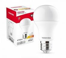 Toshiba LED A60 5.5W 470lm 2700K 80Ra E27 00101315010B
