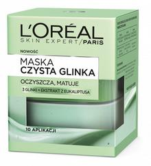 Loreal Paris Clay Masks 50 ml