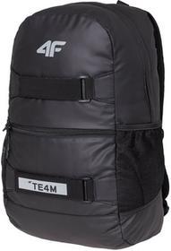 4f Plecak miejski PCU104Z czarny D4Z17-PCU104-one size-60