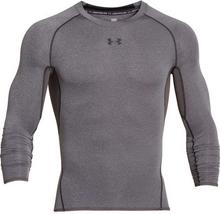 Under Armour Termoaktywna bluza męska HeatGear Compression Longsleeve 1257471-090