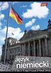 St. Majewski  Zeszyt A5 laminowany w kratkę 60 kartek Język niemiecki UNIPAP (różne wersje wzorów)
